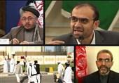 احزاب سیاسی افغانستان: دولت تمایلی به مذاکره با طالبان ندارد