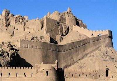 Arg-E Anar in Kerman: A Tourist Attraction of Iran