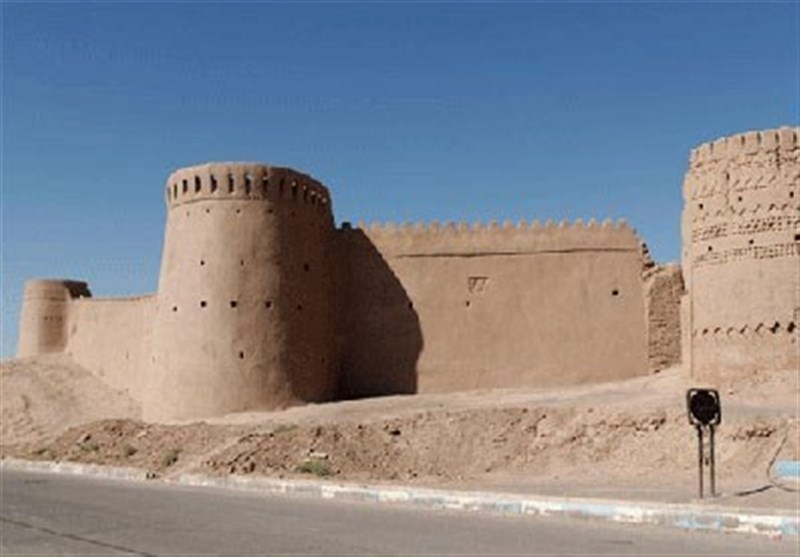 Arg-E Anar in Kerman: A Tourist Attraction of Iran - Tourism news