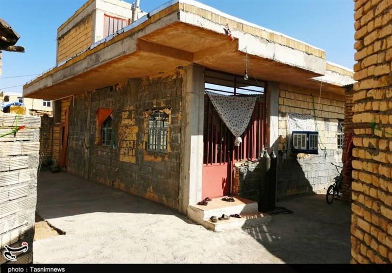 احداث 1200 واحد مسکونی برای مددجویان سیلزده کمیته امداد با مشارکت دانشگاه آزاد