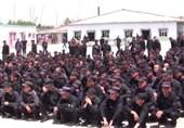 گزارش تسنیم شورشی دیگر در زندانهای تاجیکستان؛ باز هم پای داعش در میان است