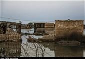 خوزستان  سیلزدگان وام بلاعوض را تا پایان هفته میتوانند برداشت کنند