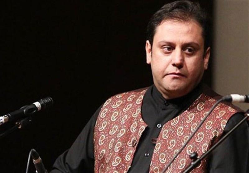 ستایشگر: آقای وزیر! دست از سر موسیقی بردارید