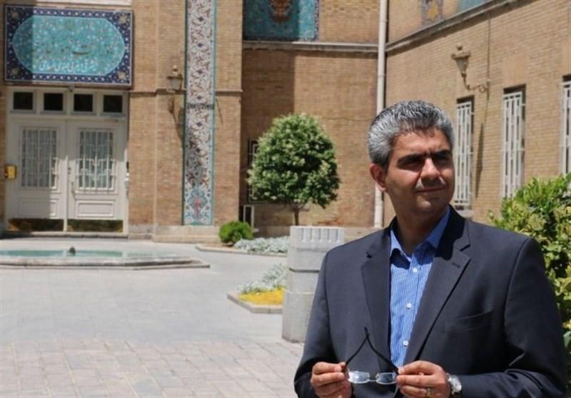 مشاور ظریف: اگر طرفها به تعهدات عمل نکنند، برجام به باخت-باخت مبدل میشود