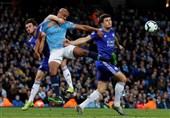 فوتبال جهان| جانشین کمپانی در منچسترسیتی مشخص شد