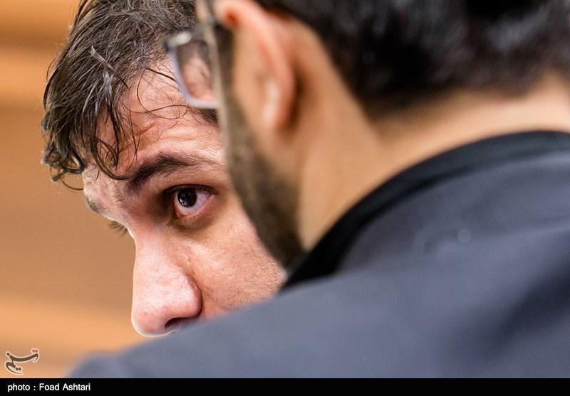 قاضی مسعودی مقام: پولشویی در سریال شهرزاد را آینده مشخص میکند