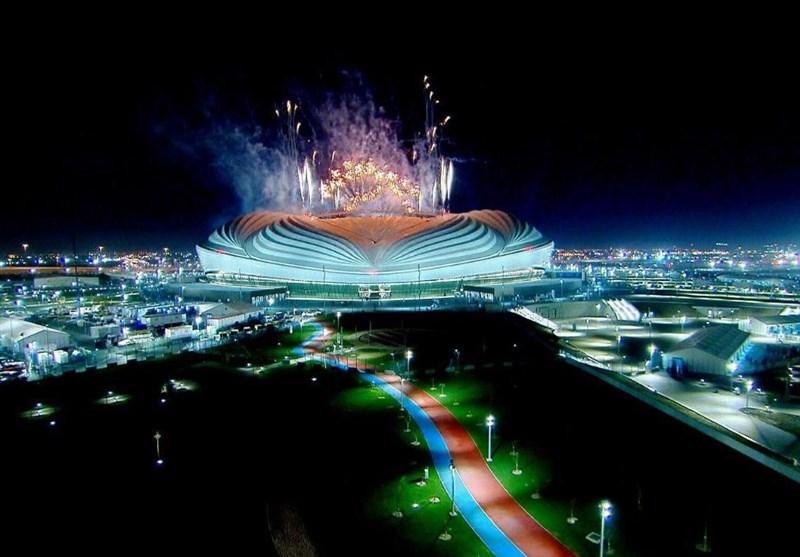 اتصال جنوبیترین و شمالیترین ورزشگاه جام جهانی ۲۰۲۲ با راهاندازی متروی دوحه/ بفرمایید بخش خانوادگی!