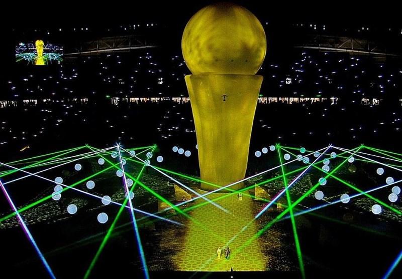 فوتبال جهان|توقف پروژه 48 تیمی شدن جامجهانی 2022