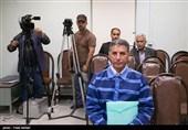 جعبه سیاه پرونده بابک زنجانی به 20 سال حبس محکوم شد