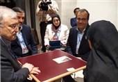 اعلام آمادگی قطر برای گسترش همکاریهای دوجانبه در حوزه سلامت
