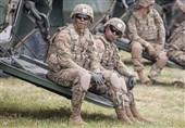 ارائه گزارش اسناد نظامی آمریکا در سال 2019 به کمیسیون امنیت ملی