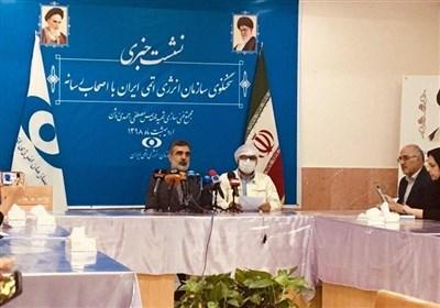 مصدر مسوؤل: ایران ترفع معدل انتاجها من الیورانیوم المخصب لأربعة أضعاف