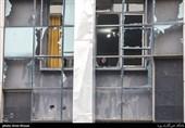 انفجار تعمیرگاه در غرب تهران با 3 کشتهانفجار تعمیرگاه در غرب تهران با 3 کشته