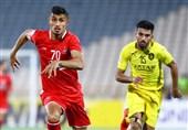 لیگ قهرمانان آسیا| برتری بیفایده پرسپولیس در شب تلخ خداحافظی ژاوی از فوتبال