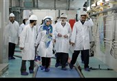 Iran Raps US Sanctions on Nuclear Scientists