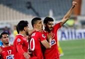 هافبک پرسپولیس در جمع برترینهای هفته آخر مرحله گروهی لیگ قهرمانان آسیا