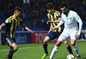 لیگ قهرمانان آسیا| صعود الاهلی عربستان با شکست پاختاکور ازبکستان / پرسپولیس قعرنشین شد