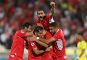 Persepolis Defeats Al Sadd in AFC Champions League