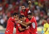 ربیعخواه: فوتبال از حضور در مترو و هواپیما خطرناکتر است؟/ تا آخرین سوت برای قهرمانی میجنگیم
