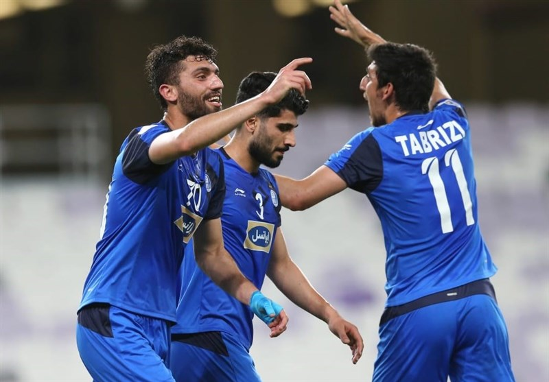 ACL: Esteghlal of Iran Emerges Victorious over UAE's Al Ain