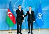 گزارش تسنیم نگاهی به 25 سال همکاری جمهوری آذربایجان و ناتو