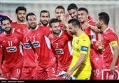 تقدیر از ژاوی هرناندز اسطوره اسپانیایی در حاشیه دیدار تیم های فوتبال پرسپولیس و السد قطر