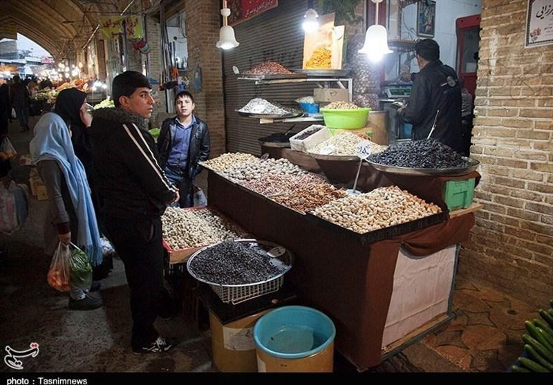 روایت تسنیم از گرانی کالاهای مورد نیاز مردم در کرمانشاه؛ رشد قیمتها فراتر از نرخ تورم است