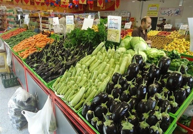 کاهش قیمت 29 قلم محصولات فرنگی در میادین میوه و تره بار