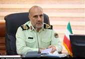 رئیس پلیس تهران: در رعایت شئونات تفاوتی بین زن و مرد قائل نمیشویم