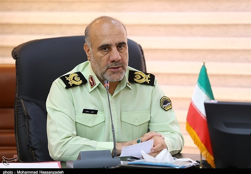تهران فقط یک کارشناس اسلحه دارد?