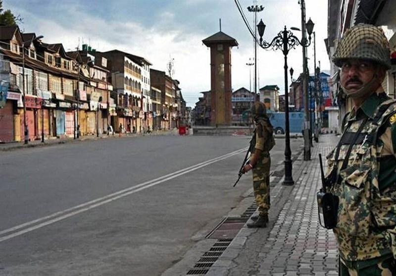مقبوضہ کشمیر: یوم شہداء پر آج مکمل ہڑتال