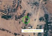 سلاح الجو المسیّر الیمنی یستهدف مطار نجران السعودی