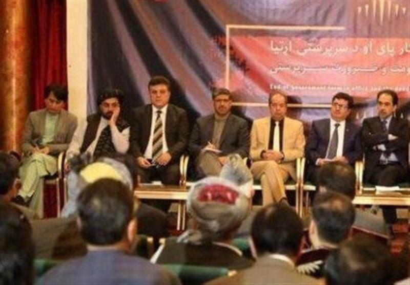 هشدار دوباره نامزدان انتخابات ریاست جمهوری افغانستان به اشرف غنی