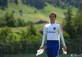 فوتبال جهان  اتلتیکو مادرید به دنبال مدافع 30 میلیون یورویی زسکا