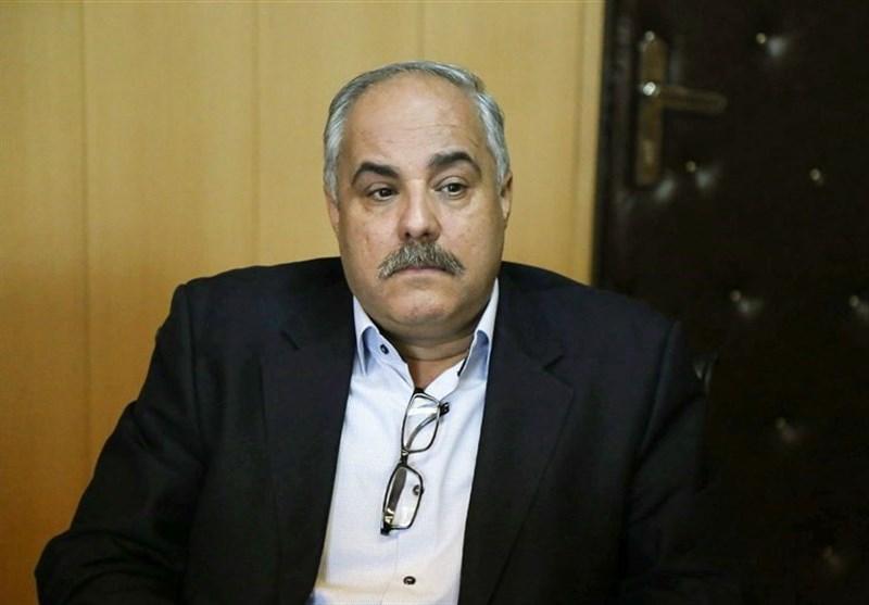 مسجدی: در انتخابات کشتی نه علیه کسی هستم و نه جانبداری میکنم/ موضوع جام ساساری سوءتفاهم بود