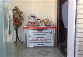 اهدای 500 بسته معیشتی به حاشیه شهر مشهد به روایت تصویر