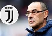 فوتبال جهان| تماس باشگاه یوونتوس با مائوریتزیو ساری