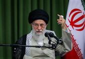 توصیههای امام خامنهای به دانشجویان + فیلم