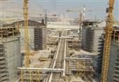 خودکفایی ایران در طراحی و ساخت مخازن گاز مایع/ صرفهجویی ارزی 7 میلیون یورویی
