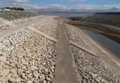 41 درصد حجم سدهای زنجان پر شد