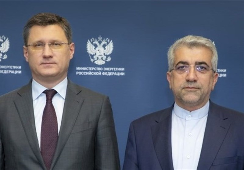 Iran-Russia Economic Commission Meeting Due Next Month