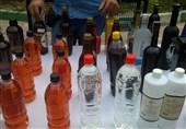 شناسایی و دستگیری اعضای باند قاچاق مشروبات الکلی خارجی در بندرترکمن