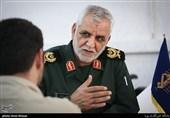 گفتوگو| دستاورد جدید حفاظت زرهی سپاه/ نفربرهای دوزیست تقویت میشوند