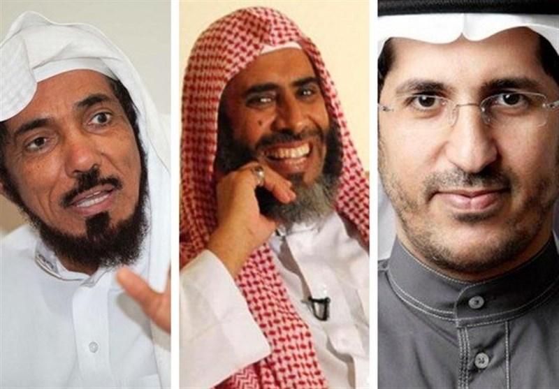 احتمال اعدام 3 مبلغ سعودی بعد از ماه رمضان