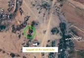 سلاح الجو المسیر الیمنی ینفذ هجوما على مطار نجران