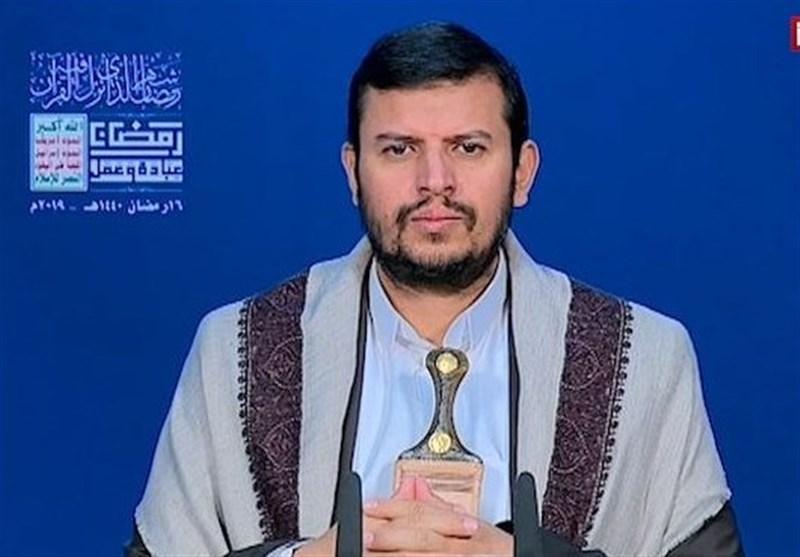 رهبر جنبش انصارالله: امارات در تصمیم عقبنشینی از یمن جدیت به خرج دهد