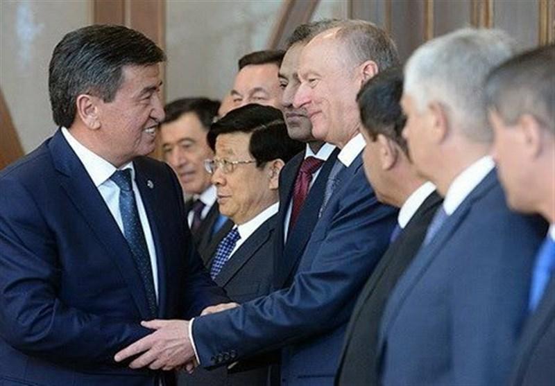 گسترش مساله افغانستان به آسیای مرکزی