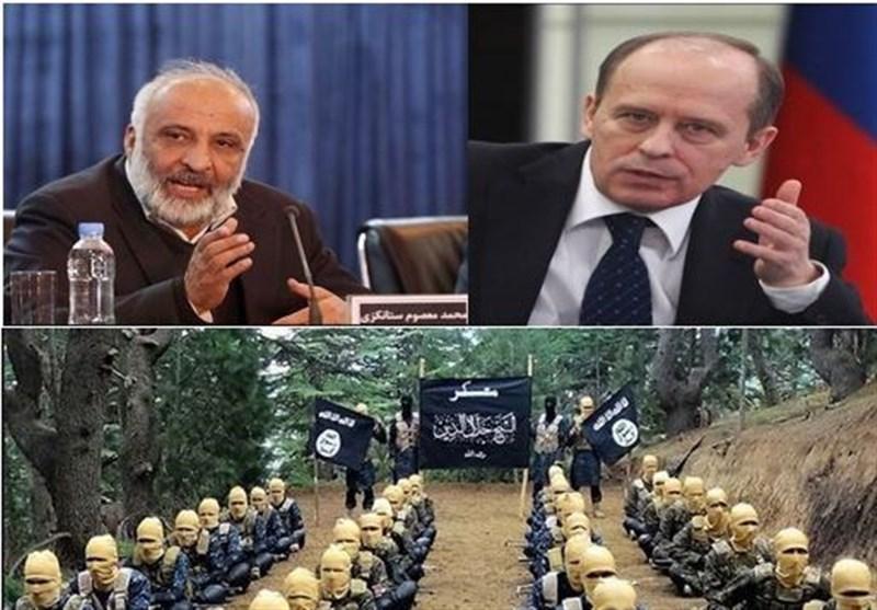اختلاف نظر کابل و مسکو درباره حضور داعش در شمال افغانستان