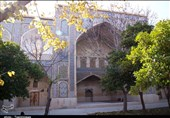 Khan School: Historical Landmark in Shiraz