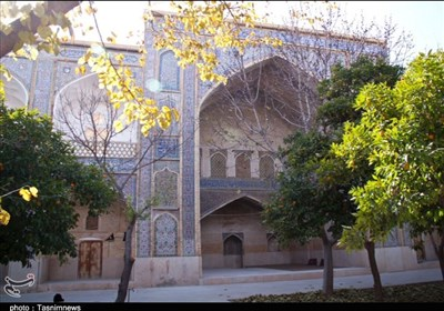 Khan School: Historical Landmark in Shiraz - Tourism news